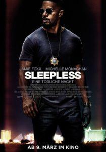 sleeples - eine tödliche Nacht