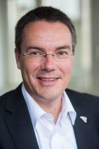 Stephan Jentgens ist Geschäftsführer der Bischöflichen Aktion Adveniat. Foto: Adveniat