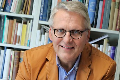 Der Präsident des Zentralkomitees der deutschen Katholiken (ZdK), Thomas Sternberg, sieht das Gremium nach der ersten digitalen Vollversammlung vor den nächsten Aufgaben.