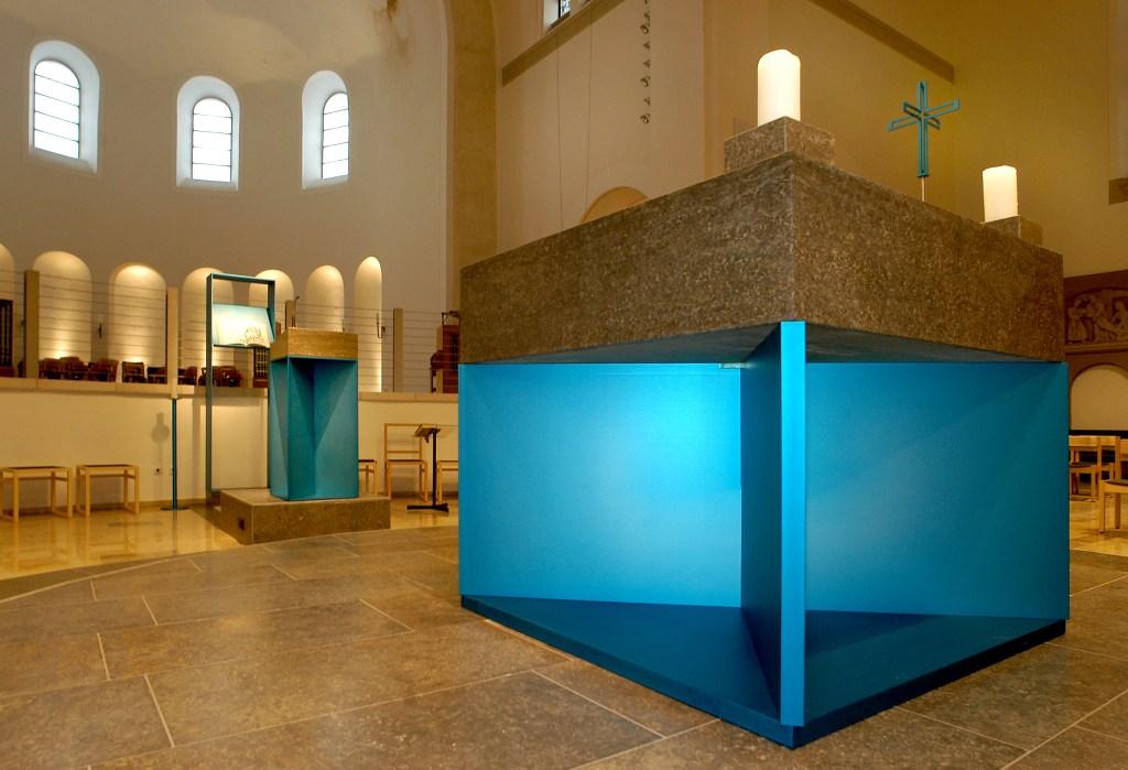 Beim Tag des offenen Denkmals soll es in diesem Jahr einen Mix aus digitalen Formaten und Live-Erlebnissen geben. Eröffnet wird Deutschlands größtes Kulturevent in der Lutherstadt Wittenberg. Im Ruhrbistum öffnen auch zahlreiche Kirchen.
