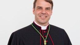 Bischof Stefan Oster (Foto: pbp)