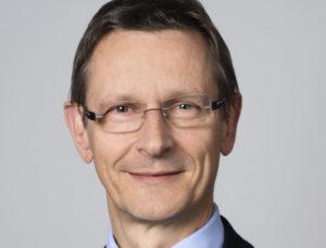 Frank Johannes Hensel (Foto: Caritas)