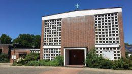 Schließung von St. Johannes Bosco wird verschoben (Foto: Pfarrei)
