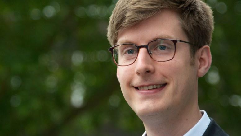 Matthias Schmidt (Foto: Caritas)