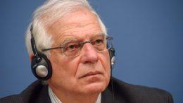 Josep Borrell (Foto:© Gints Ivuskans | Dreamstime.com)