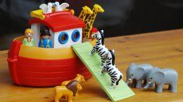 Bibel Playmobil