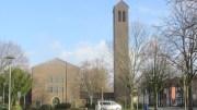 Die Serviten verlassen Gelsenkirchen-Buer. Kirche St. Maria Himmelfahrt