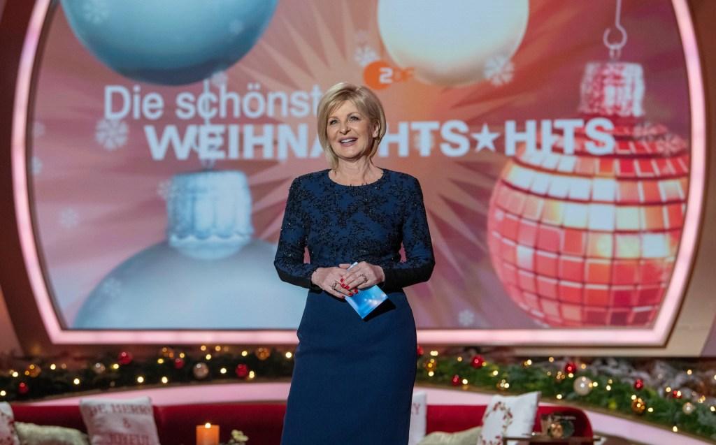 """Aachen/Berlin –Bei der ZDF-Spendengala """"Die schönsten Weihnachtshits"""" mit Carmen Nebel sind am Mittwochabend fast 2,8 Millionen Euro für die Arbeit von Brot für die Welt und Misereor zusammengekommen. Das teilten die Hilfswerke der evangelischen und katholischen Kirche am Donnerstag in Aachen und Berlin mit. """"In der Corona-Pandemie ist es besonders wichtig, die Ärmsten nicht zu vergessen. Sie setzen mit Ihrer Spende Zeichen der Hoffnung"""", betonten die Präsidentin von Brot für die Welt, Cornelia Füllkrug-Weitzel, und der Hauptgeschäftsführer von Misereor, Pirmin Spiegel, in Richtung der Spender."""
