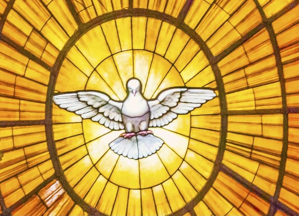 Corona lässt vielen Menschen den Atem stocken - im medizinischen wie im übertragenen Sinn. Kein Wunder, dass katholische Bischöfe zu Pfingsten den Atem thematisieren - und das, was er mit dem Heiligen Geist zu tun hat.