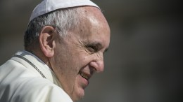Der Papst hat die katholische Kirche in der Slowakei aufgerufen, Freiheit zu geben, kreativ zu sein und sich dem Dialog zu stellen.