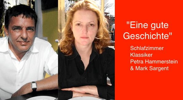 <em>Petra Hammerstein & ich</em>