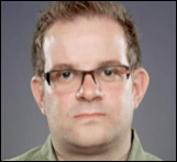 Gareth Kay