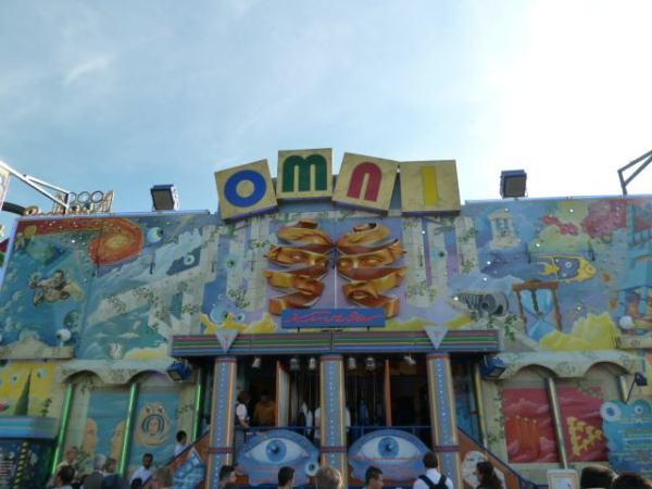 Omni Oktoberfest 2011