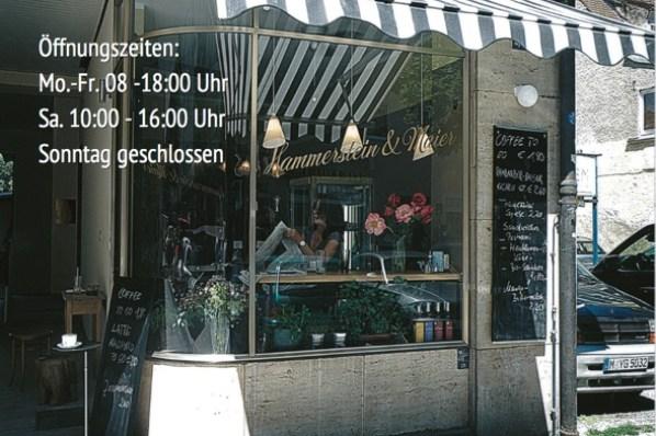 Hammerstein & Maier Foto: Gogo Eisert