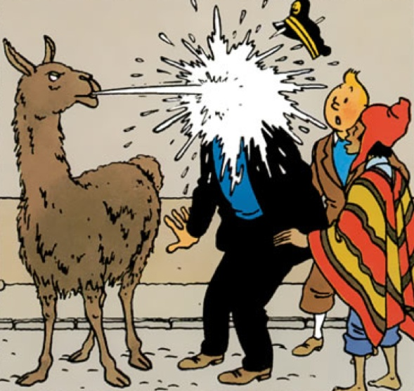 Bildquelle: Hergé