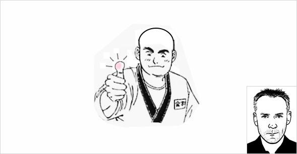 """Echte Kämpfer essen keinen Honig - sie kauen Bienen""""Der Österreicher Amir Kassaei erzählt, wie er vom Kindersoldaten zu einem der erfolgreichsten Werber der Welt wurde. SZ Interview mit Sven Michaelson."""