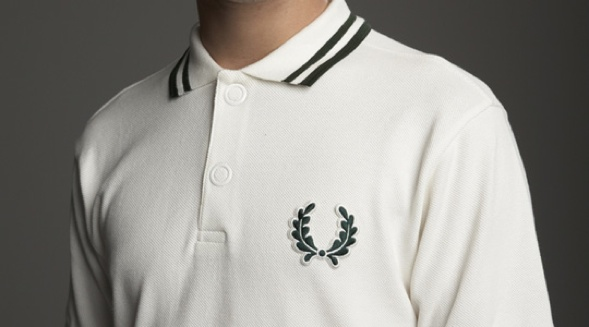 Fred Perry Tennishemd