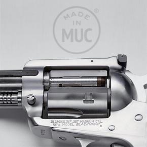 Quicklock Revolver
