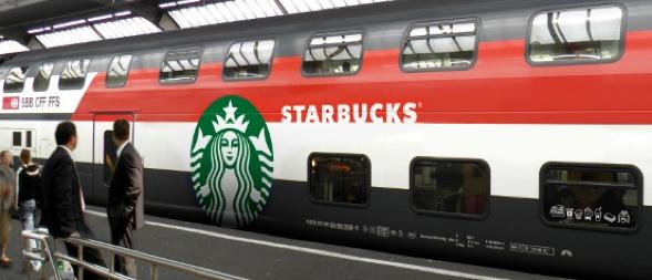 SSB Starbucks