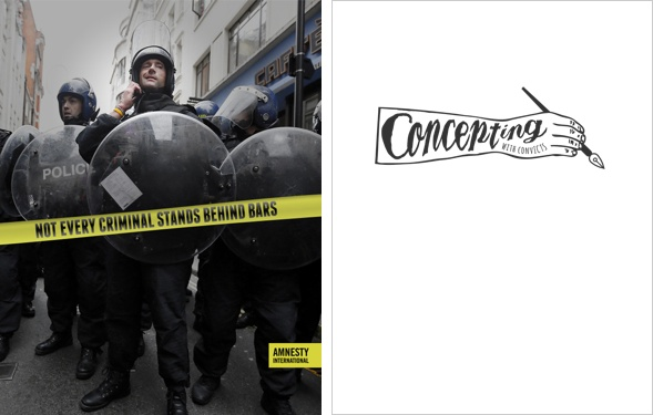 Concepting with convicts - Amnesty International