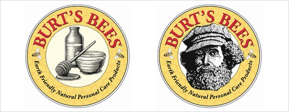 Burt's Bienenkennzeichen