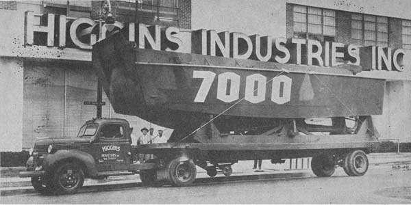 Higgins Industries Inc Foto: delgadocommunity