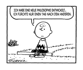 Quelle: (c) Schulz Peanuts