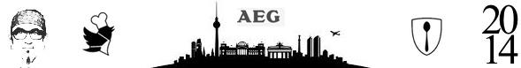 Blogger Kochduell AEG