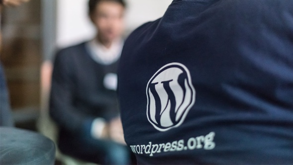 wordpress.org via FastCompany