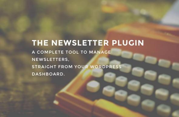 Das komplette Werkzeug für die Handhabung von Benachrichtigungen direkt von Ihrem WordPress Dashboard aus.