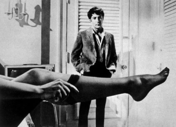The Graduate © Embassy Pictures Corporation
