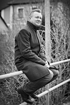 Hans Thomann Foto: Michael Hudler/Brandeins
