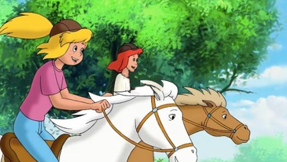 Bibi + Tina