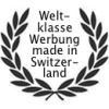 Weltklasse Werbung made in Switzerland