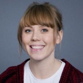 Startrampe Moderatoring- Christina Wolf