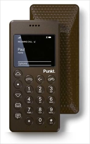 MP01 Cell Phone