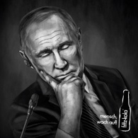 Fritz Kola  Putin