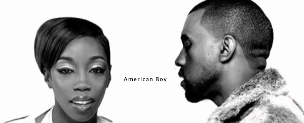 American Boy Estelle feat. Kanye West