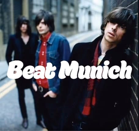 Little Barrie Beat Munich