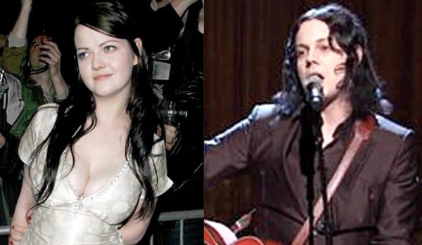 Meg und Jack White