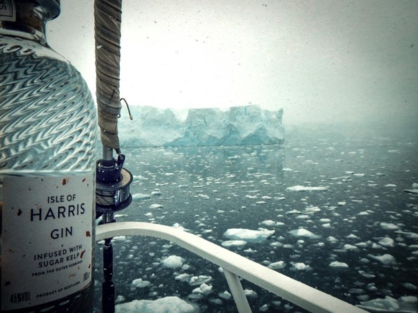 ©Isles of Harris Distillers LTD.