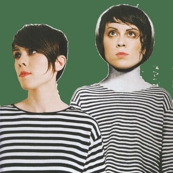 Sainthood | Tegan & Sara