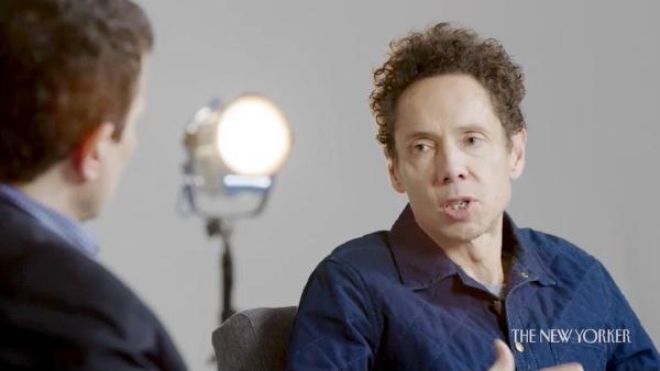 David Remnick spricht mit Malcolm Gladwell