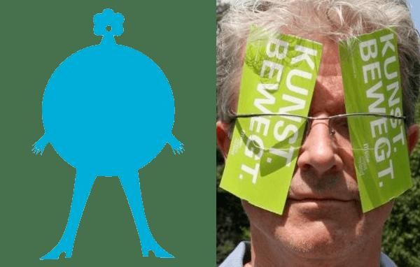 Olimpia Zagnoli, Illustratorin. | Roger Knöhr, der dünne Mann.