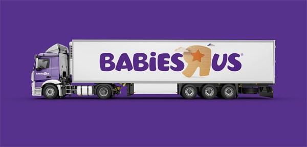 Babies-R-Us-Truck