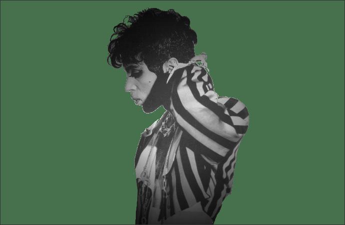 Prince via prince.org
