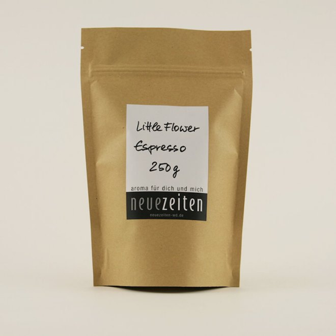 Produktbild Little Flower Espresso
