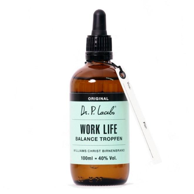 Dr. P. Lacebo Work Life Balance Tropfen