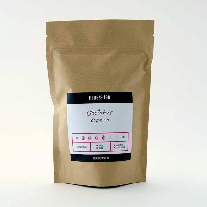 Espresso-Malabar