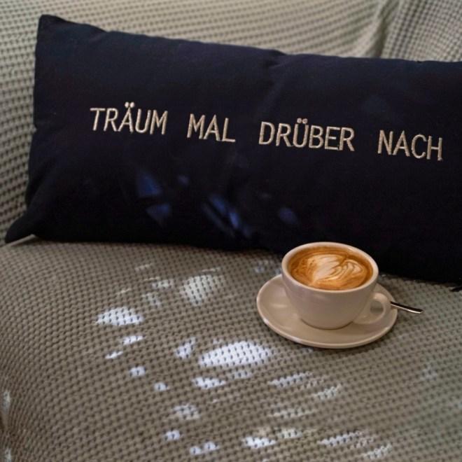 Männer und Frauen schlafen unterschiedlich nach dem Genuss von Kaffee